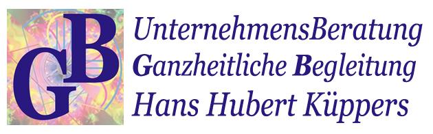 Hans Hubert Küppers